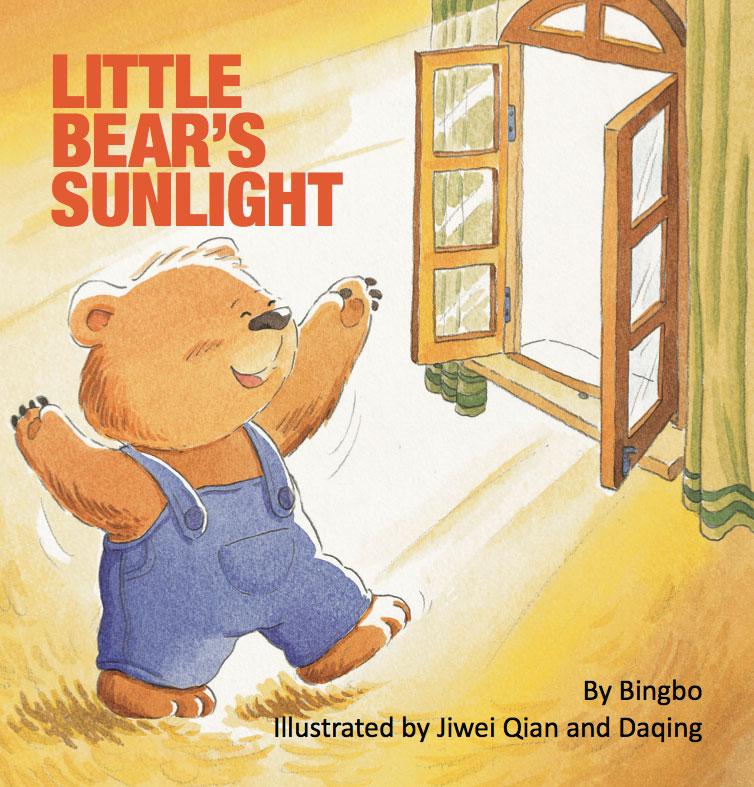 Little Bear's Sunlight