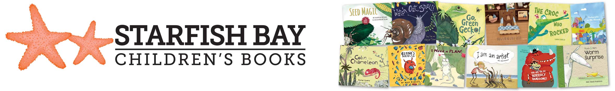 Submissions - Starfish Bay Publishing